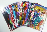 Avengers Academy 2010 2 4 5 6 9 12 13 22 23 28 29 31 36 37 Lot Vf To Nm