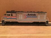 Ho Athearn Rtr Amtrak Cf7 Powered Diesel Locomotive 594 Dc/dcc Equipped