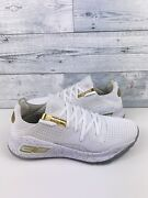 Under Armour Curry 4 Low Andldquochefandrdquo Rare Sample Back 2 Back Mens Size 8.5 New