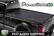 Powertraxpro Mx Power Retractable Cover For 2015-2020 F-150 5.6ft Bed Supercrew