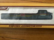 Ho Scale Life-like Scl/ln Family Lines System 8 Locomotive