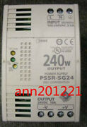 1pc New Idec Ps5r-sg24 Switching Power Supply