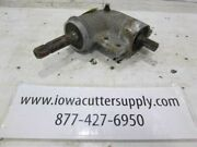 Krone Angle Gearbox Lh 3520601
