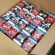 Marvel Spider-man Tins Wholesale Lot Of 100 New And Sealed Tins