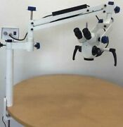 Ophthalmologische Operations Mobile Microscope 3 Step Worldwide Shipping