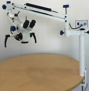 Ophthalmologische Surgical Operationsmikroskop Mobile Microscope 3 Step