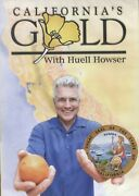 California's Gold Huell Howser Wasco 133 - Kern County Roses Dvd Rare Unopened