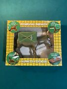 Smoking Donkey Cigarette Dispenser Novelty Item Toy By Accoutrements - New