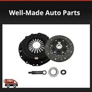 Competition Clutch 00-03 04-09 Honda S2000 F20c1 8023-2100 Kit Stage 2