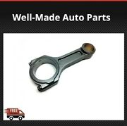 Brian Crower For Chevy Duramax 6.6l Connecting Rods With Fasteners Arp2000 7/16