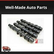 Gsc Power-division Camshaft Set Billet S3 For Subaru Ej255/7 With Intake Avcs
