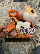Furreal Poopalots Big Wags Interactive Kitty Brand New Pooping Animal Toy