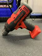 Snap-on 1/2 Cordless Hammer Drill Tool Only Cdr8850h