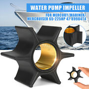 Water Pump Impeller For Mercury/mariner Outboard Boat Parts 65-225hp
