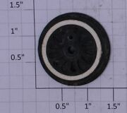American Flyer Xa12a449 Metal Flanged Wheel Assembly For 283 287 21085 Locos