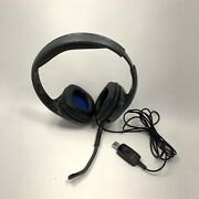 Plantronics Audio 655 Dsp Usb Multimedia Headset With Noise Canceling Microphone