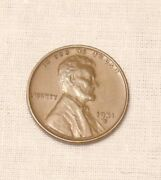 1931 S Lincoln Cent Nearly Uncirculated............ Lot 8061