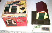 Lionel 6-2126 Whistling Shed O/o-27 Complete In Original Box, Tested And Works