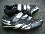 Shimano Rd76 Spdsl Cleats Bicycling Shoes Mens Size 41 Eu / 7.6 Us - Womenand039s 8.5