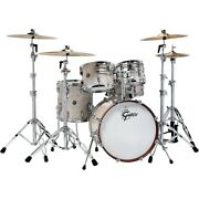 Gretsch Drums Renown 5-piece Shell Pack With 20 Bass Drum Vintage Pearl