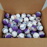 Disney Frozen Ii Globes Series 2 Wholesale Mixed Lot Of 130 Sealed Globes