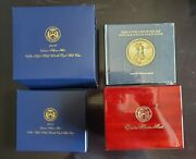 2009 Ultra High Relief Double Eagle 20 Gold Saint Gaudens Coin W/orig Boxandcert