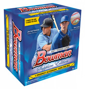 In Hand 2021 Topps Bowman Sapphire Edition 1 Sealed Box 582 Montgomery