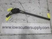 New Holland Control Shaft Assembly 84053098