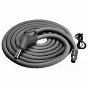 Broan-nutone Ch515 Central Vacuum Current-carrying Crushproof Hose-30'.