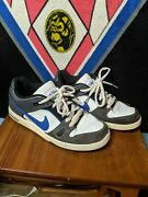 Nike 6.0 Air Zoom Oncore Men's Sneakers. In Good Condition, Size Us 10.