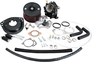 S And S Cycle Super G Carb Kit 110-0120