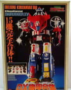 Popy Armored Fleet Dailager Xv Dx Armored Fleet Dailager Xv With Box Used Japan