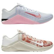 Nike Metcon 6 Womenand039s Training Weightlifting Shoes Sizes 6-12 New Authentic