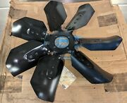 Nos 1967 Mustang Shelby Gt500 Fan Blade C6oe-f Autolite Boxed Show Quality