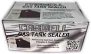Caswell Epoxy Gas Tank Sealer - All Sizes And Colors