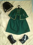 American Girl Doll Felicity Riding Outfit