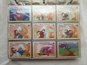 1990s Looney Tunes All Star Trading Cards Over 150+ Excellent Condition