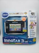Vtech Innotab 3s Plus Wi-fi Learning Tablet Camera Videos Music Plus Power Pack