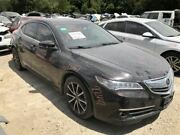 Seat Belt Front Vin 7 8th Digit Electronic Pretensioner Fits 15-17 Tlx 639354