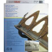 Easyheat Adks-400 80' Roof And Gutter De-icing Downspout Tape