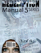 Bulletin Americans-redemption Manual 50 - Bk 3 Book New