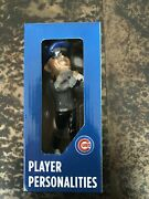 Kris Bryant Round Of Golf Bobblehead Player Personalities 7/15/2019 Chicago Cubs