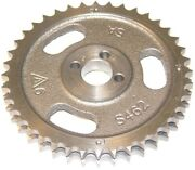 Engine Timing Camshaft Sprocket Front Cloyes Gear And Product S462