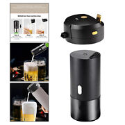 Portable Beer Foam Machine Use With Special Purpose For Beers Cabinet Gift