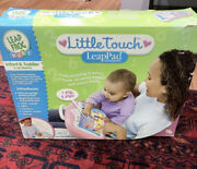 Leap Frog Little Touch Leappad Learning System Pink.