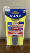 Genuine Sony Rechargeable Battery Pack Np-fp70