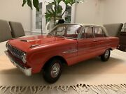 Ford Falcon 18 Die Cast Model