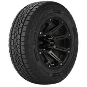 4-lt265/60r20 Continental Terrain Contact A/t 121/118s E/10 Ply Bsw Tires