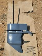 Mercury Force Mariner Outboard Lower Unit 90 115 120 125 25 Inch Oem