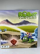 Robot Turtles Game For Little Programmers Basic Coding Concepts 2014 Complete